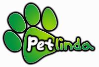 PetLinda.gr - Logo